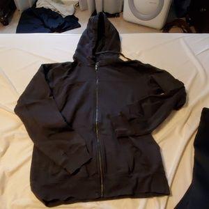 Fabletics zip up hoodie